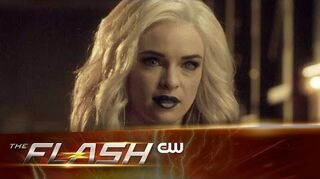 The Flash Pretty Messed Up Trailer The CW