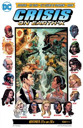 Crisis-on-earth-x-poster-series