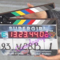 L'épisode 8 de Supergirl ne sera pas le crossover