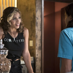 Kendra et Cisco