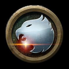 emblème de Hawkgirl et Hawkman