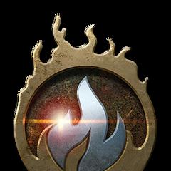 emblème de Heat Wave