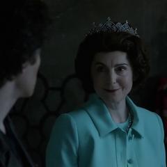 La Reine <a class=