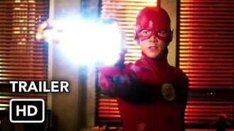 "The Flash 6x10 Trailer ""Marathon"" (HD) Season 6 Episode 10 Trailer"