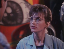 The flash 1991 - Tina en 2001