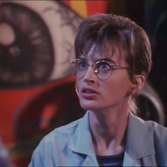 Tina en 2001