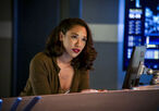 14.The Flash-Null and Annoyed-Iris West