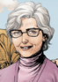 Martha Kent comics