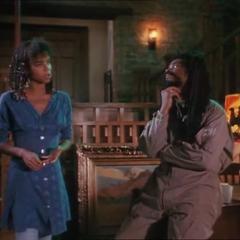 Avec Sabrina dans le future (2001)
