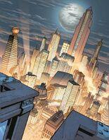 Metropolis (série)