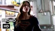 """Supergirl 1x07 Promo """"Human for a Day"""" (HD)"""
