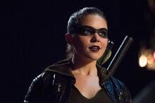 17.Arrow human target Artemis