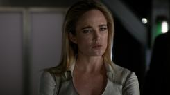 Sara Lance (White Canary)