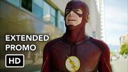 "The Flash 3x05 Extended Promo ""Monster"" (HD) Season 3 Episode 5"