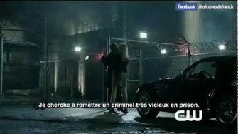 Arrow 1x13 Promo VOSTFR (HD)