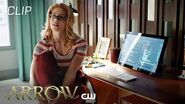 Arrow Past Sins Scene 1 The CW