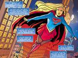 Supergirl (Comics)