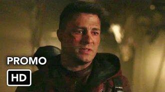 "Arrow 7x21 Promo ""Living Proof"" (HD) Season 7 Episode 21 Promo"