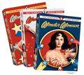 Dvd wonder woman series