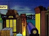 Opal City