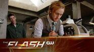 The Flash Magenta Scene The CW