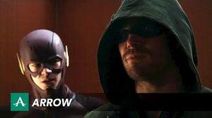 Arrow - Stunts Superhero Fight Club