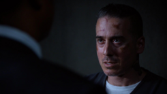 Diaz is asked for assistance by Diggle and Lyla