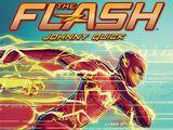 Flash: Johnny Quick