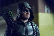 Costume de Green Arrow