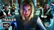 DC's Legends of Tomorrow Season 3 Trailer (HD)