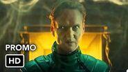 "DC's Stargirl (The CW) ""Injustice"" Promo HD - Brec Bassinger Superhero series"