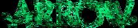Logo série Arrow2
