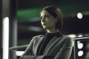 18.Arrow Irreconcilable Differences Thea Queen