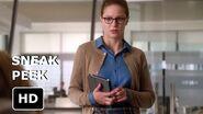 SUPERGIRL 1x08 Hostile Takeover Sneak Peek 1 HD CBS 2015 Melissa Benoist Season 1 Episode 08