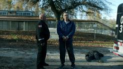 Diaz escapes from custody