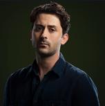 Alec Holland 2019 TV Series