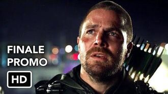 "Arrow 7x22 Promo ""You Have Saved This City"" (HD) Season 7 Episode 22 Promo Season Finale"