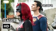 Crisis on Infinite Earths - Teaser VOSTFR DCTV Crossover