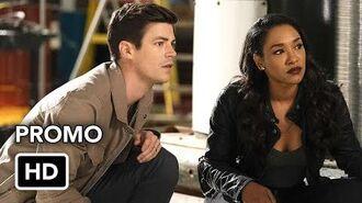 "The Flash 6x11 Promo ""Love is a Battlefield"" (HD) Season 6 Episode 11 Promo"