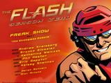 The Strongman Cometh (Comics)