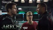 Arrow Brothers in Arms Trailer The CW