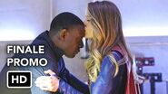 "Supergirl 1x20 Promo ""Better Angels"" (HD) Season Finale"