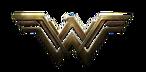 Wonder woman movie logo by alexbadass-d9okbsa