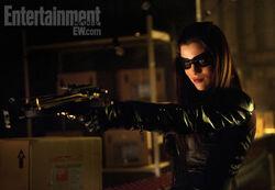 Arrow-huntress