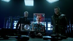 Legends Of Tomorrow S02E10 The Legion Of Doom