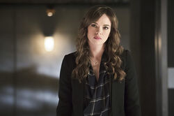 5.the flash the race of his life Caitlin