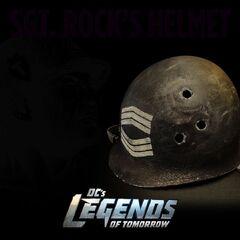 <b>Sergent Rock</b>