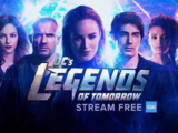 Saison 6 (Legends of Tomorrow)