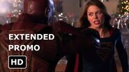 SUPERGIRL 1x06 Red Faced Extended Promo HD CBS 2015 Melissa Benoist Season 1 Episode 06