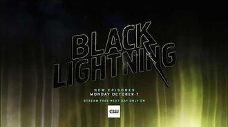 Black Lightning Season 3 - Official Teaser Trailer